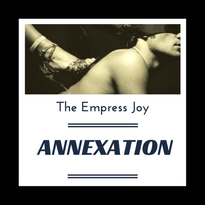 Annexation – Free FemDom Erotic Hypnosis